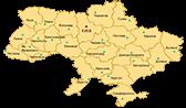 Карьеры Украины